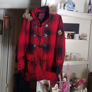 Women's Rocawear Jacket